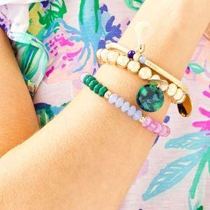 Lilly Pulitzer bracelet